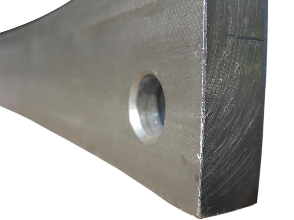 Listwa aluminiowa